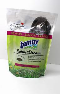 Bunny Nature RABBIT DREAM SENIOR 750G  karma dla królika