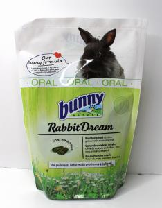 Bunny Nature RABBIT DREAM ORAL 750G  karma dla królika