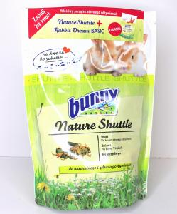 Bunny Nature RABBIT DREAM 600g + 750g  karma dla królika