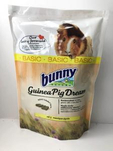 Bunny Nature Basic Guinea Pig Dream 750g